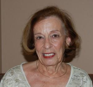 Ellen Pell