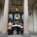 Human Trafficking Rally 1-11-13