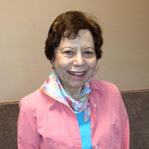 Phyllis Becker