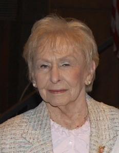 Ruth Dinkes